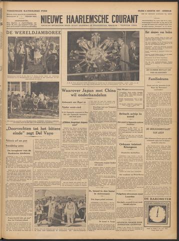 Nieuwe Haarlemsche Courant 1937-08-06