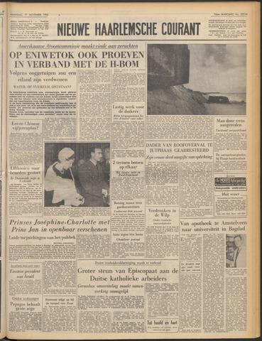 Nieuwe Haarlemsche Courant 1952-11-17