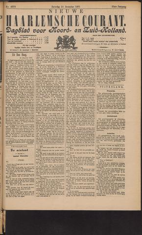 Nieuwe Haarlemsche Courant 1901-12-28