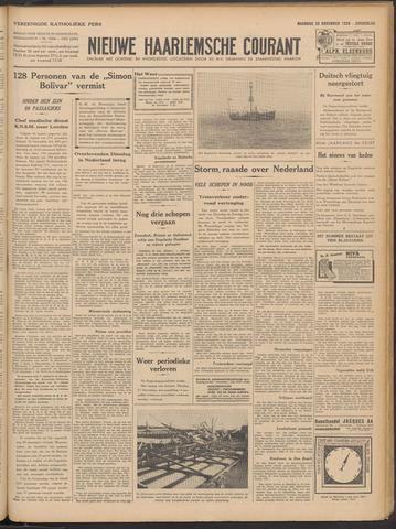 Nieuwe Haarlemsche Courant 1939-11-20