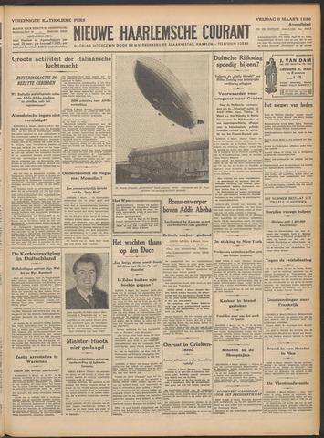 Nieuwe Haarlemsche Courant 1936-03-06