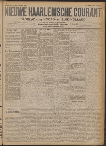 Nieuwe Haarlemsche Courant 1907-09-18