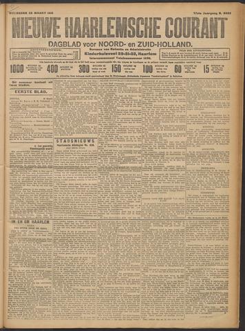 Nieuwe Haarlemsche Courant 1913-03-26