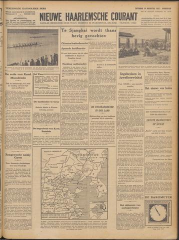 Nieuwe Haarlemsche Courant 1937-08-14