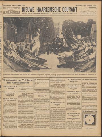 Nieuwe Haarlemsche Courant 1935-09-08