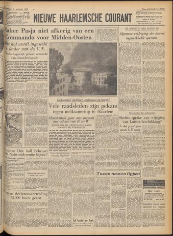 Nieuwe Haarlemsche Courant 1952-01-31