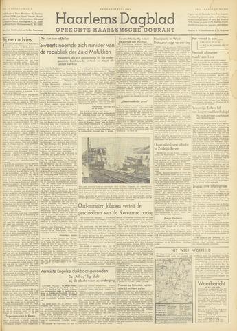Haarlem's Dagblad 1951-06-15