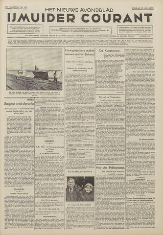 IJmuider Courant 1938-06-21