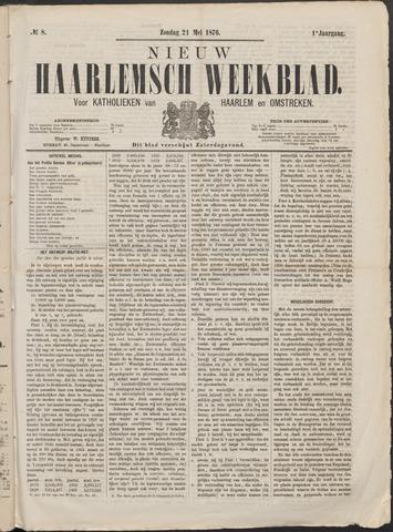 Nieuwe Haarlemsche Courant 1876-05-21