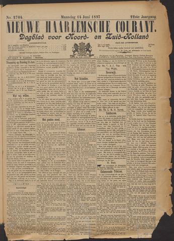 Nieuwe Haarlemsche Courant 1897-06-14