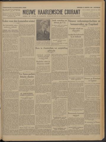 Nieuwe Haarlemsche Courant 1940-08-22