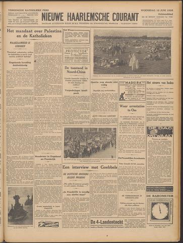 Nieuwe Haarlemsche Courant 1935-06-12