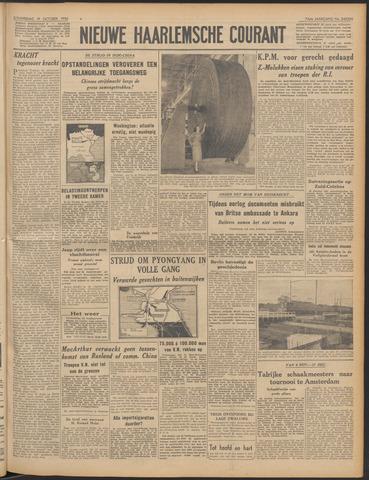 Nieuwe Haarlemsche Courant 1950-10-19