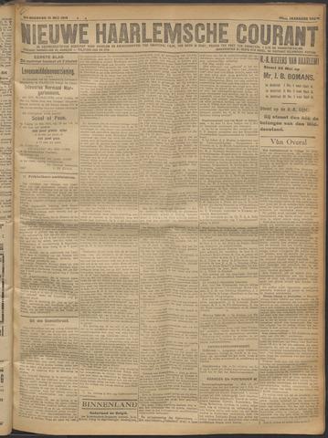Nieuwe Haarlemsche Courant 1919-05-15