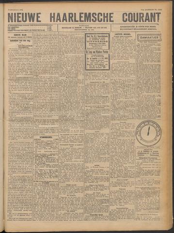 Nieuwe Haarlemsche Courant 1922-05-03