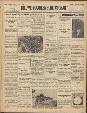 Nieuwe Haarlemsche Courant 1936-07-06