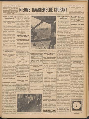 Nieuwe Haarlemsche Courant 1938-07-27