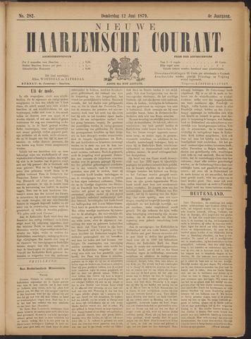 Nieuwe Haarlemsche Courant 1879-06-12