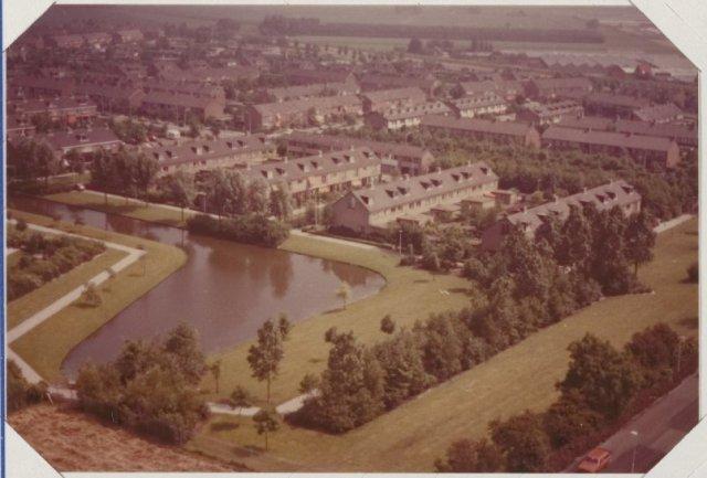 Gemeente Aalsmeer - Foto's NL-HlmNHA_1448_00071