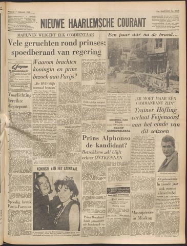 Nieuwe Haarlemsche Courant 1964-02-07