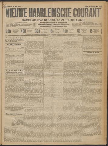 Nieuwe Haarlemsche Courant 1912-05-18