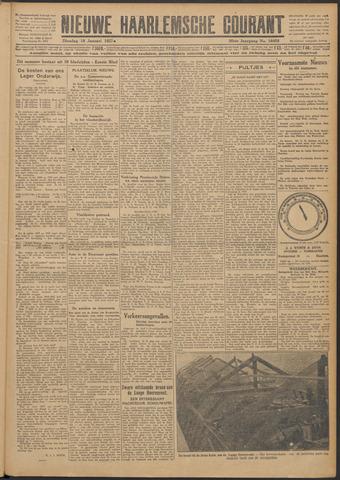 Nieuwe Haarlemsche Courant 1927-01-18
