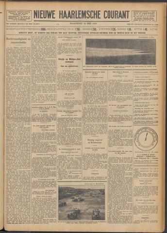 Nieuwe Haarlemsche Courant 1930-05-19