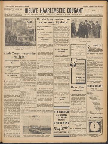 Nieuwe Haarlemsche Courant 1936-12-29