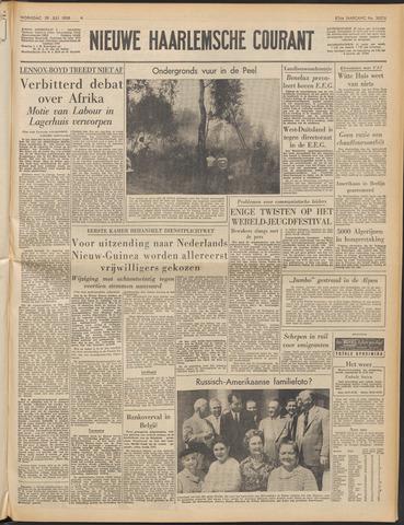Nieuwe Haarlemsche Courant 1959-07-29