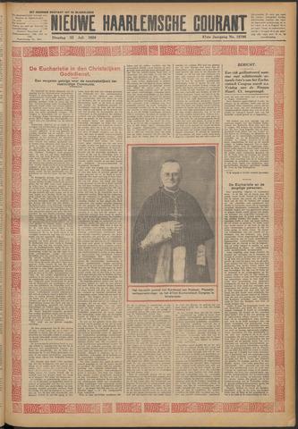 Nieuwe Haarlemsche Courant 1924-07-22