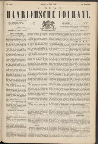 Nieuwe Haarlemsche Courant 1883-05-20