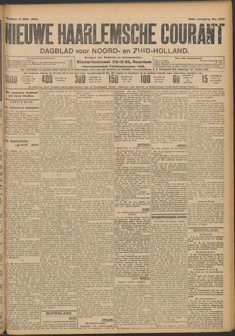 Nieuwe Haarlemsche Courant 1909-12-17
