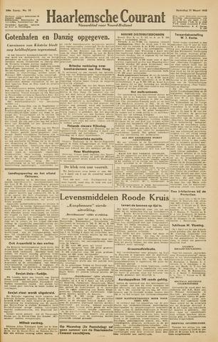 Haarlemsche Courant 1945-03-31