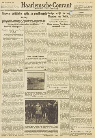 Haarlemsche Courant 1943-08-12