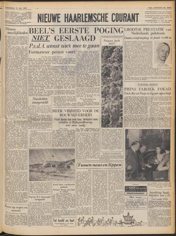 Nieuwe Haarlemsche Courant 1952-07-31