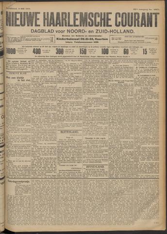Nieuwe Haarlemsche Courant 1908-05-09