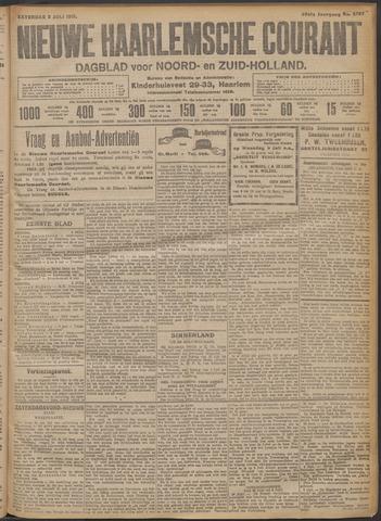 Nieuwe Haarlemsche Courant 1915-07-03