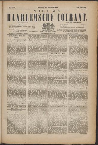 Nieuwe Haarlemsche Courant 1888-12-12
