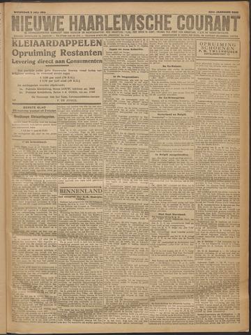 Nieuwe Haarlemsche Courant 1919-07-02