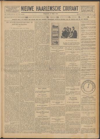 Nieuwe Haarlemsche Courant 1930-05-23