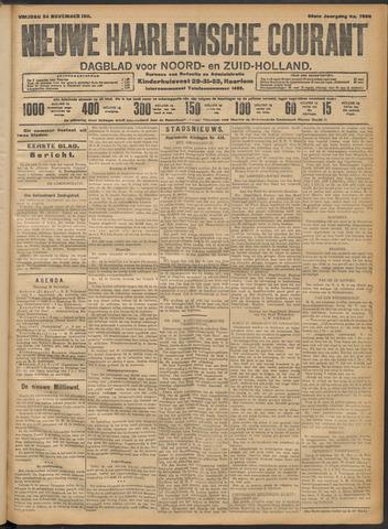 Nieuwe Haarlemsche Courant 1911-11-24