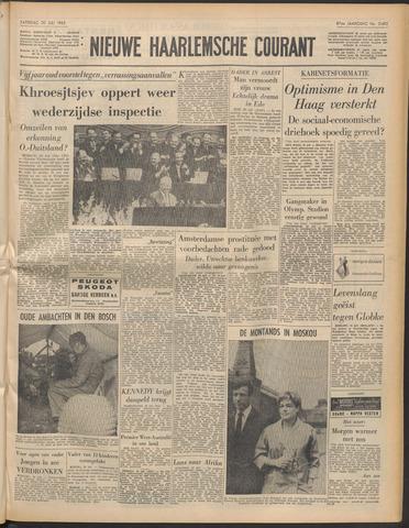 Nieuwe Haarlemsche Courant 1963-07-20
