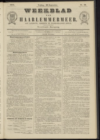 Weekblad van Haarlemmermeer 1873-09-19