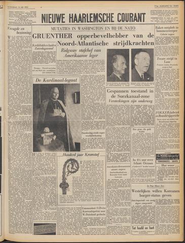 Nieuwe Haarlemsche Courant 1953-05-13