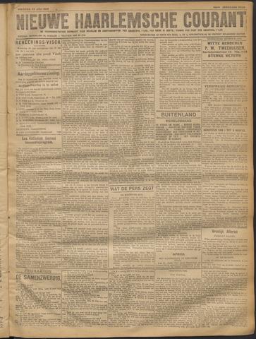 Nieuwe Haarlemsche Courant 1918-07-23