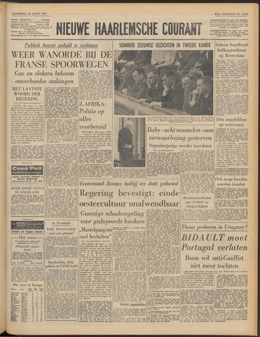 Nieuwe Haarlemsche Courant 1963-03-28