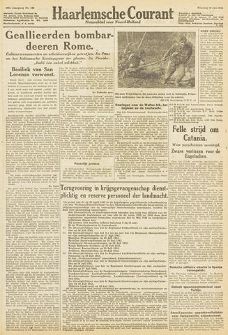 Haarlemsche Courant 1943-07-20