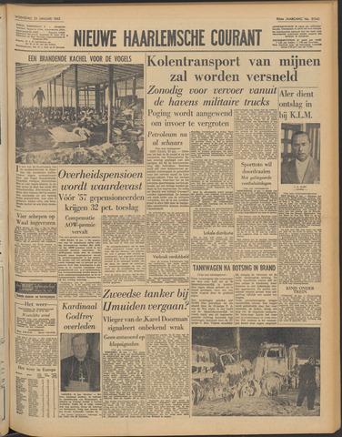 Nieuwe Haarlemsche Courant 1963-01-23