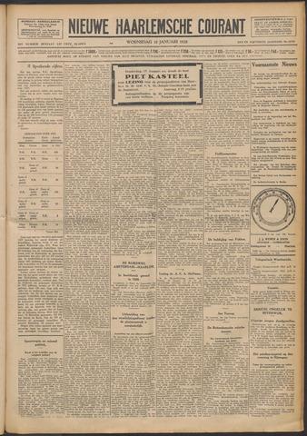 Nieuwe Haarlemsche Courant 1928-01-18