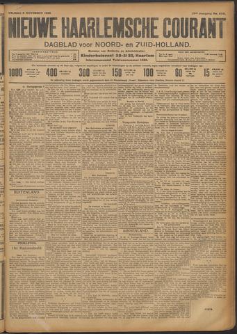 Nieuwe Haarlemsche Courant 1908-11-06